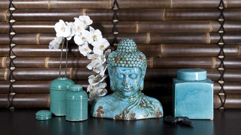 Mobili e decorazioni orientali