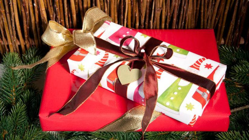 regali di natale pino cuoricino