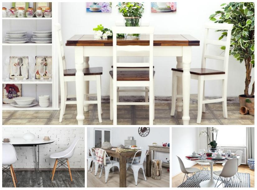 Westwing sedie per la sala da pranzo eleganza in casa - Sedie per sala pranzo ...