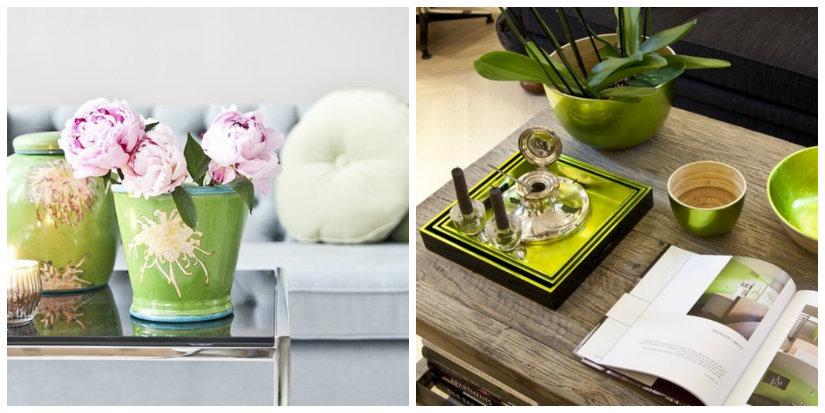 Tavolini da salotto per un t con le amiche dalani e - Mollettone per stirare sul tavolo ...