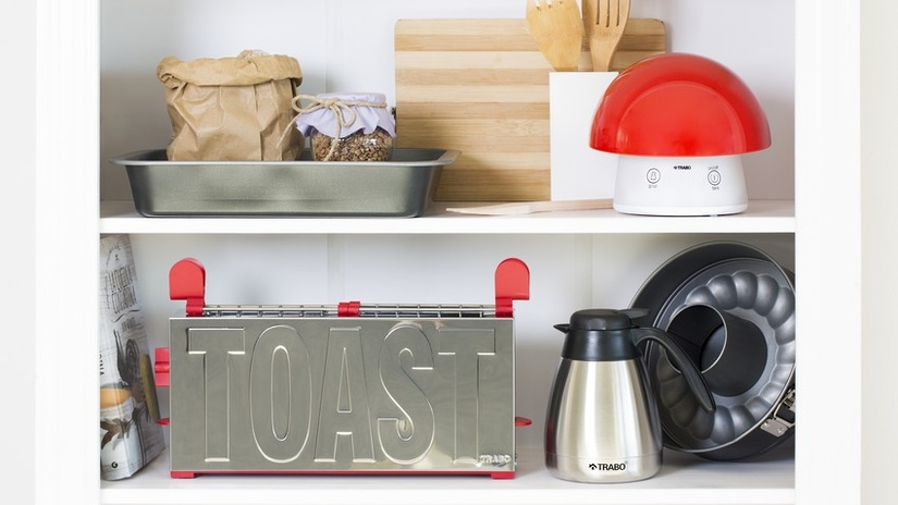 Armadi da cucina: arredare con stile e ordine - Dalani e ora Westwing