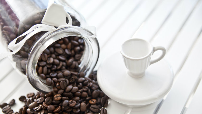 Macchina da caffe (2)