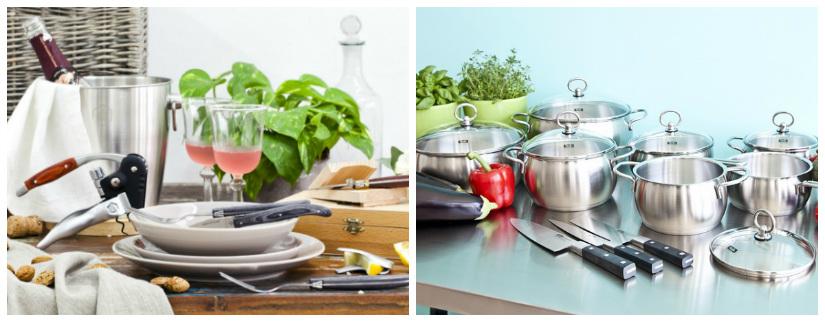 Utensili da cucina: praticità ai fornelli - Dalani e ora Westwing