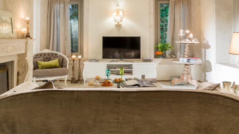 Arredare suggerimenti e idee per la vostra casa for Concetti di soggiorno