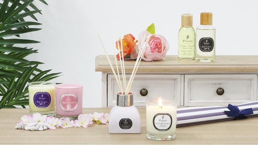 candele profumate profumatore d'ambienti