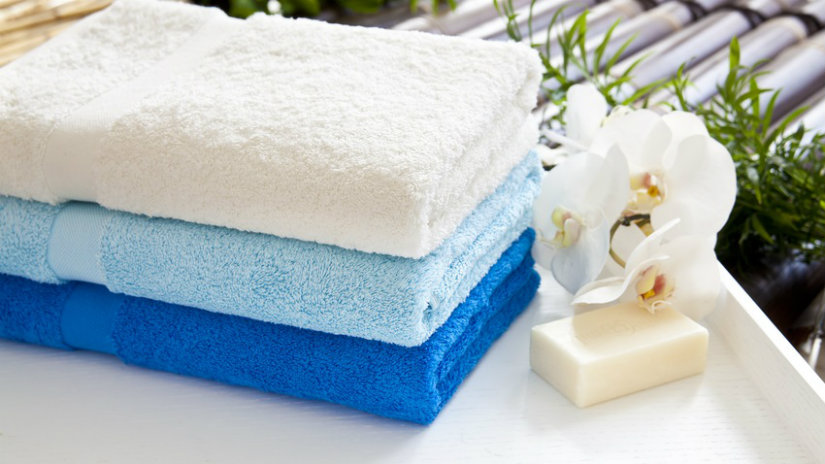 Asciugamani: una morbida carezza in cotone - Dalani e ora Westwing