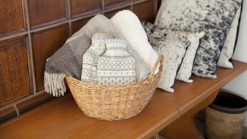 coperta di lana