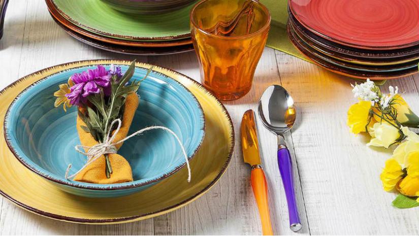 cucchiaio set di cucchiai