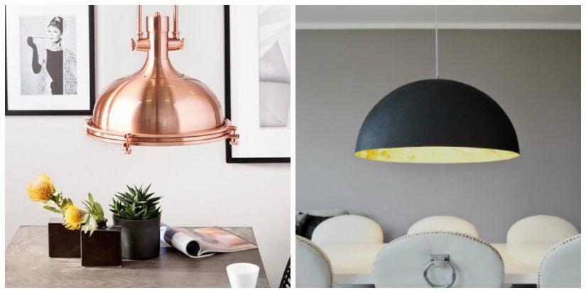 Lampade A Sospensione Design : Lampadari e lampade a sospensione online dalani e ora westwing