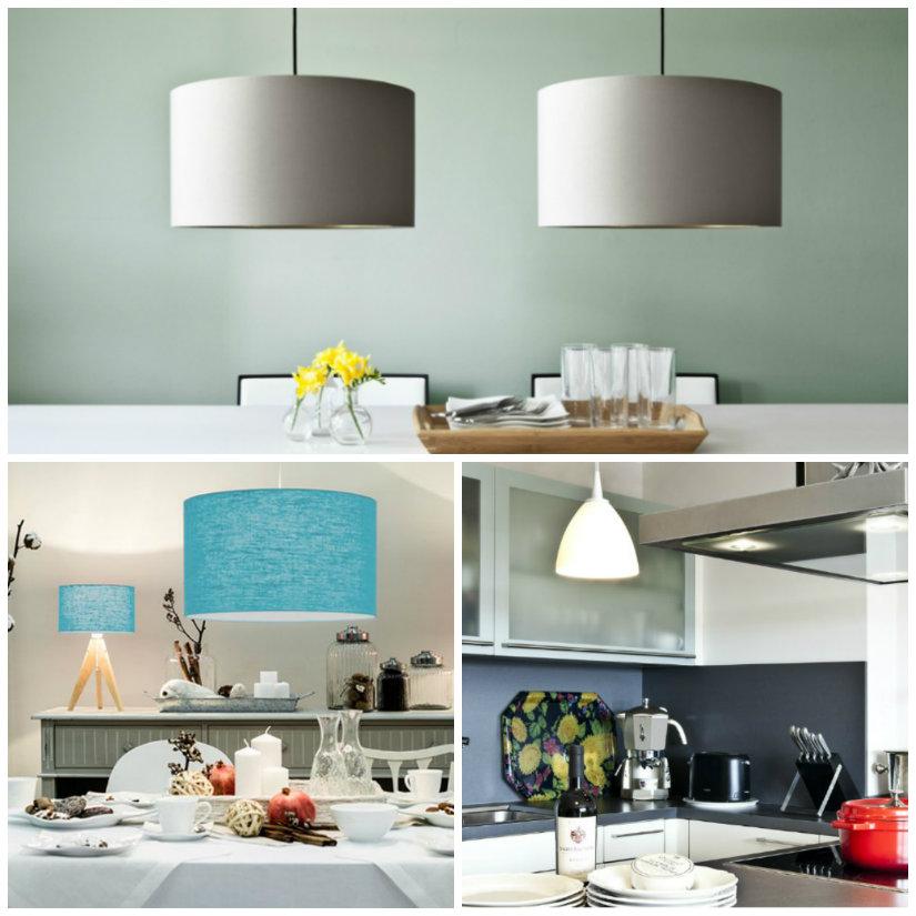 lampade a sospensione per cucina