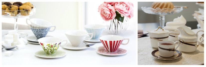tazze tazzine tazza caffè tè