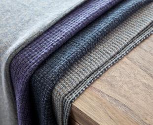 Decorazioni in stoffa un hobby per i pi creativi - Tejidos para tapizar sillas ...