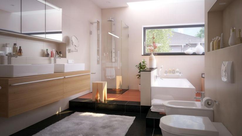 Idee per il bagno un 39 oasi di benessere in casa dalani e for Idee per il bagno