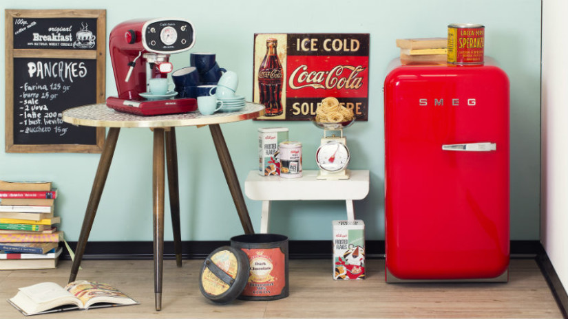 Stile vintage: mobili, accessori e consigli per arredare - Dalani e ...