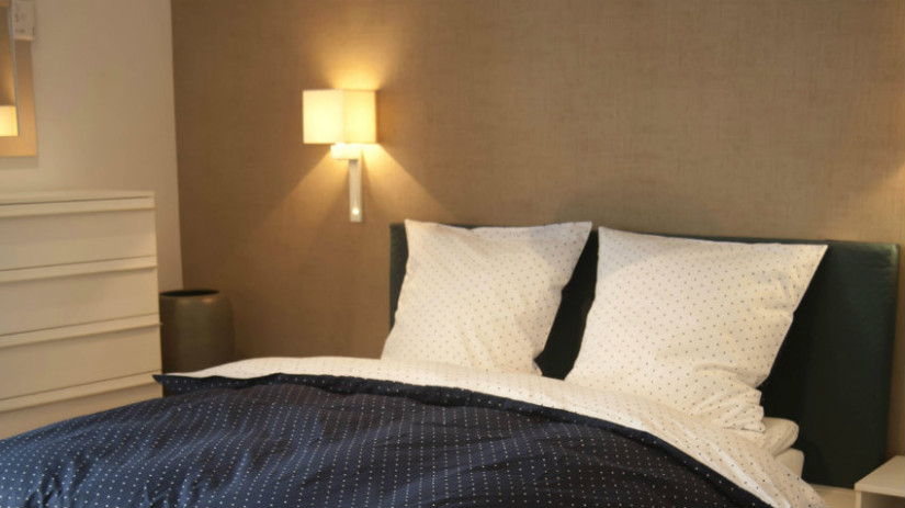 Lampade da parete applique e non solo westwing dalani e ora westwing - Bagiu per camera da letto ...