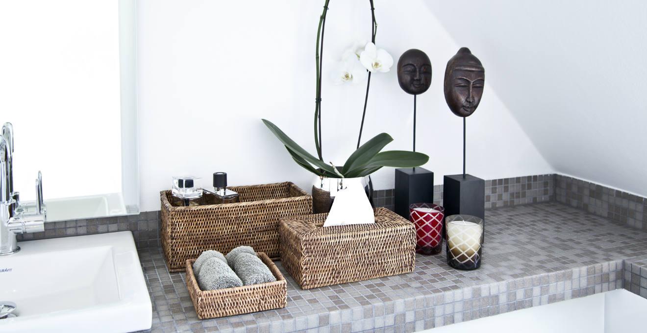 Bagno moderno: eleganza e raffinatezza |DALANI