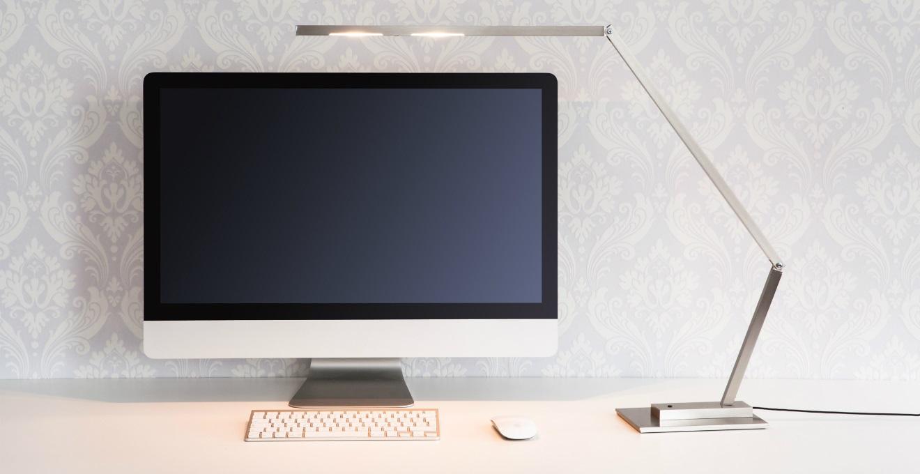 Westwing lampade da tavolo moderne riflessi di luce for Lampade da tavolo per ufficio