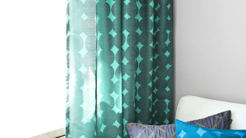dalani | tende: la cornice ideale per ogni finestra - Tende Per Un Salone Moderno 2
