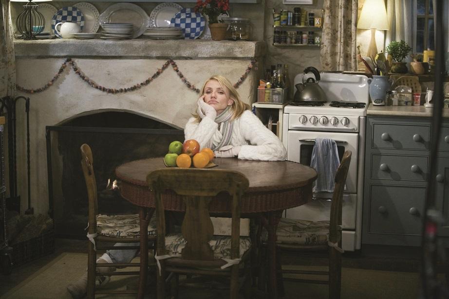 L 39 amore non va in vacanza gli ambienti del film for Nuovo stile cottage in inghilterra