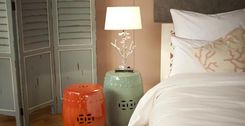 Come scegliere i colori per la camera da letto - Dalani e ora Westwing