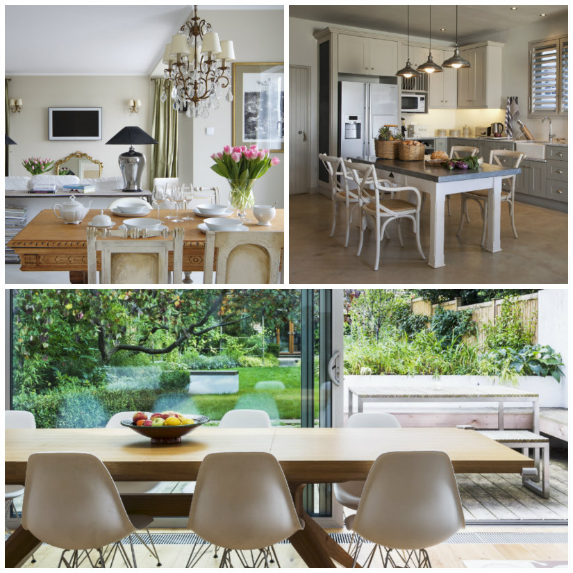 Tavoli cucina allungabili moderni tavoli da cucina tavoli da pranzo tavoli moderni arredaclick - Tavoli cucina moderni ...