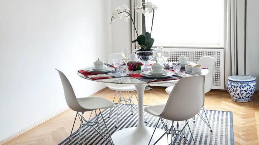 Beautiful Tavolo Rotondo Cucina Contemporary - Skilifts.us ...