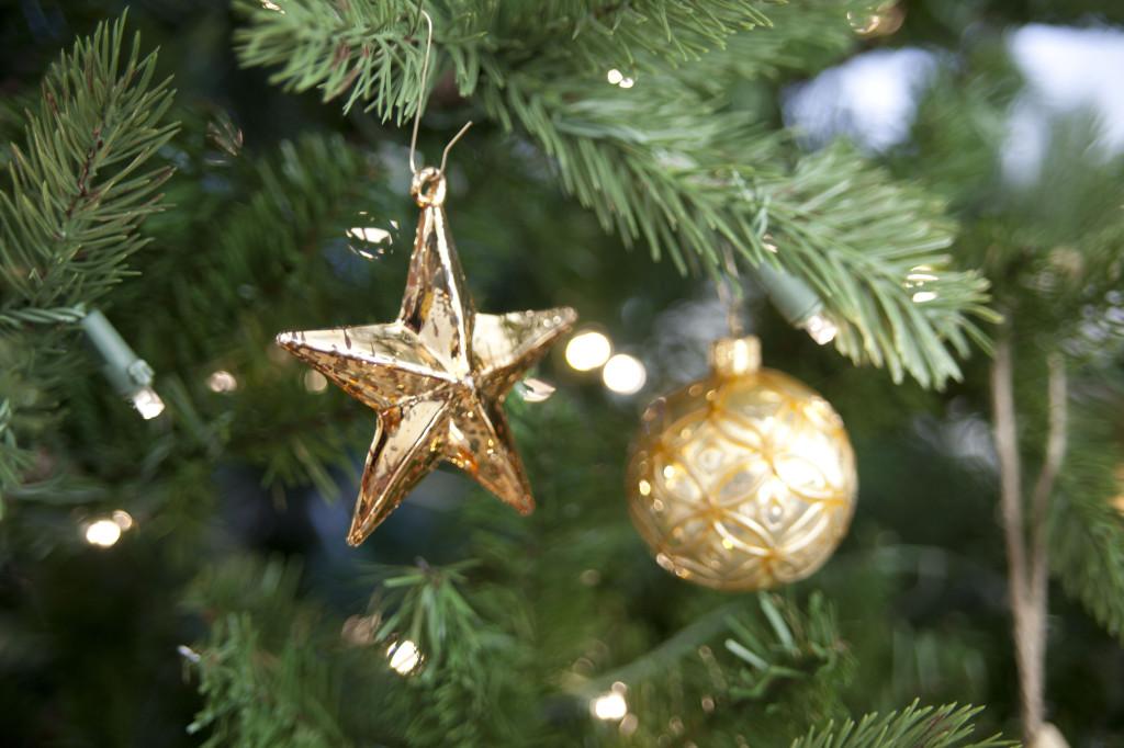 Palline per alberi di Natale