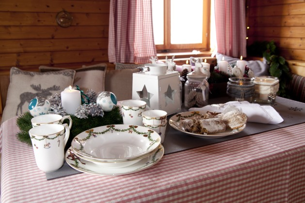 tavola chalet