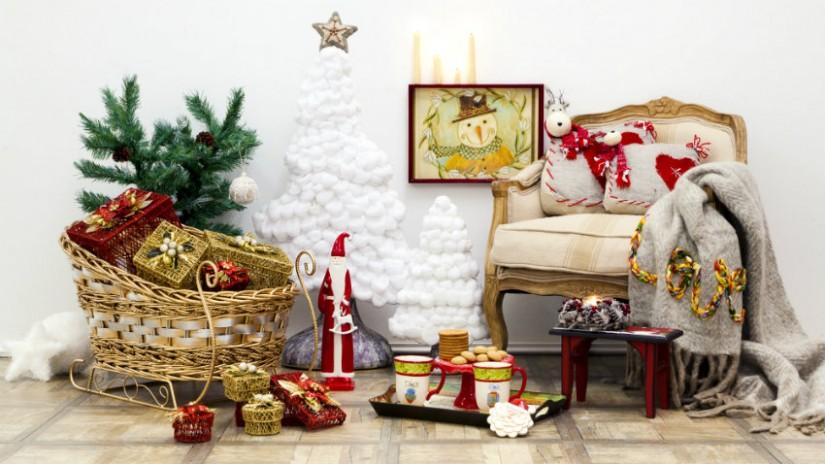 Addobbi natalizi shop on line