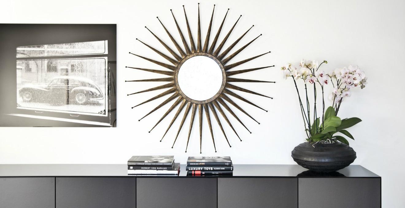 Specchiere da ingresso riflessi di eleganza dalani e for Ingresso casa moderno