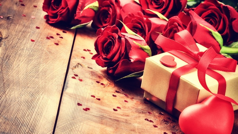 Biglietti di san valentino fai da te westwing dalani e - Colore del giorno di san valentino ...