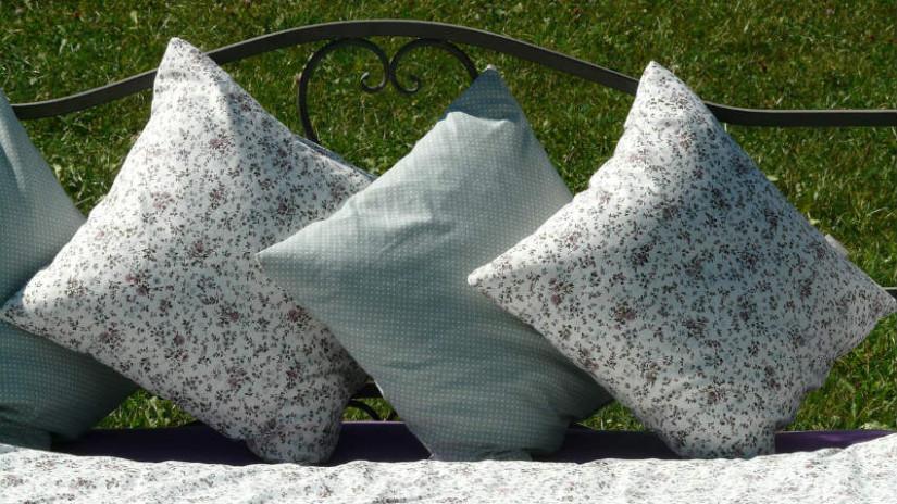 divani da esterno, divanetti da giardino