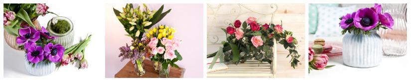 idee regalo per san valentino fiori rose orchidee