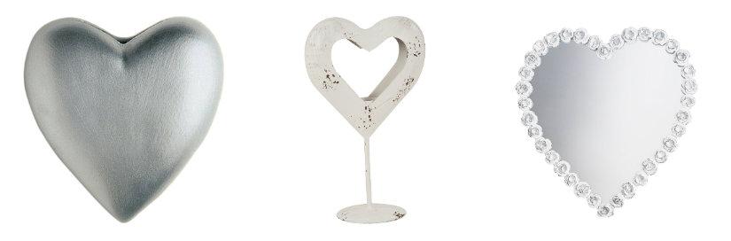 idee romantiche per san valentino cuori