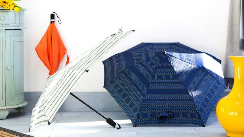 portaombrelli moderno ombrelli colorati