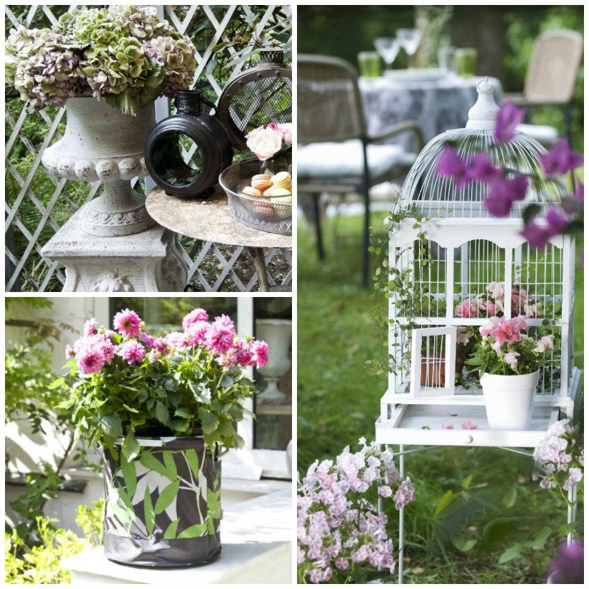 Vasi da giardino per un ambiente sempre chic westwing for Alberelli da esterno
