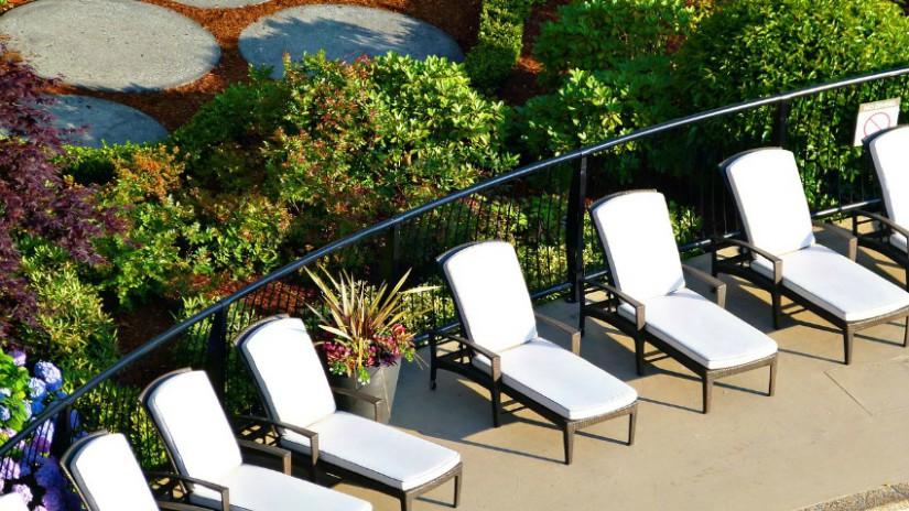 Poltrone da giardino: relax nel verde - Dalani e ora Westwing
