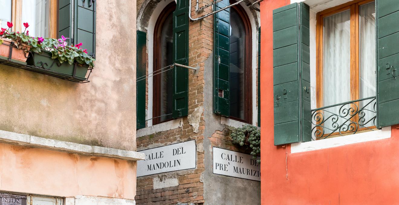 carnevale della città di venezia