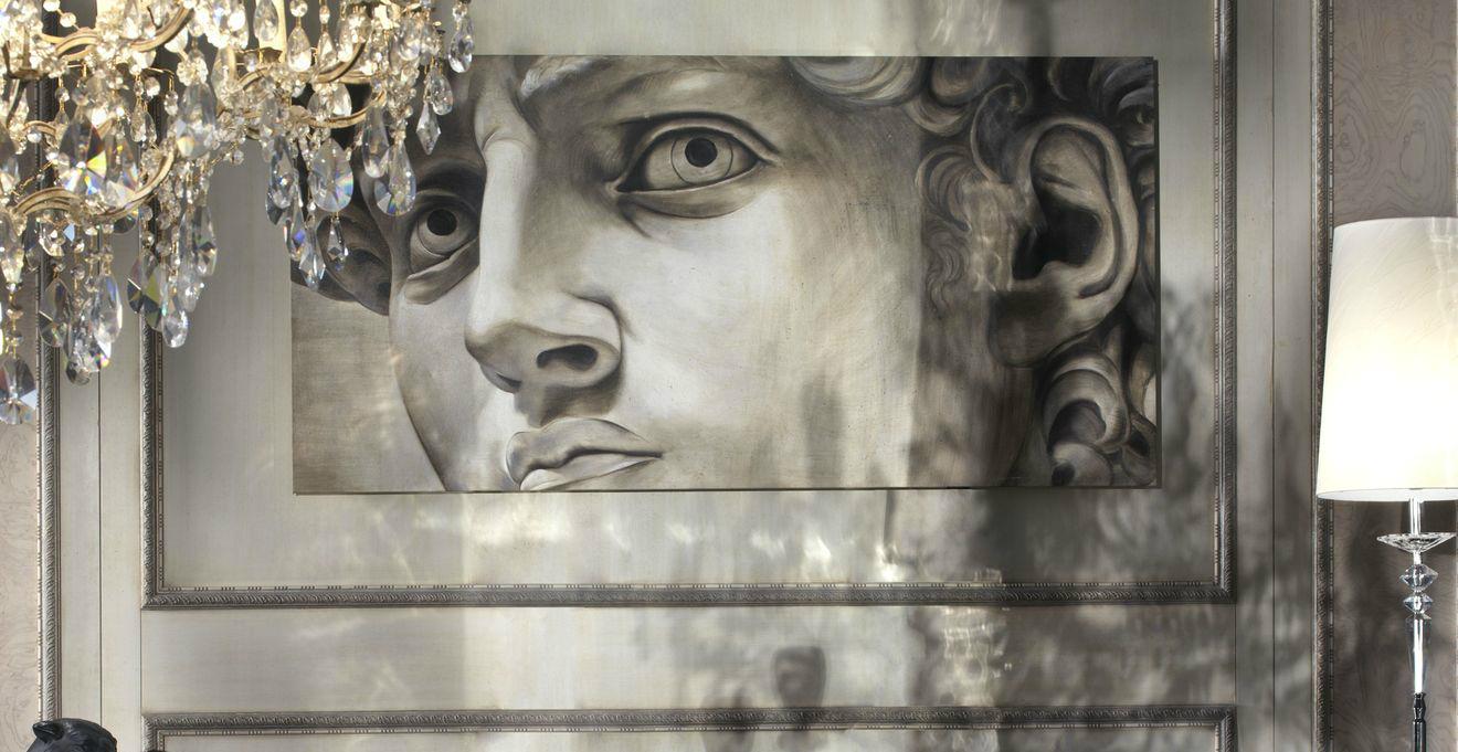 mariani affreschi
