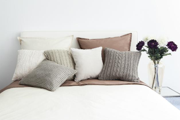 Cuscini 60 x 60 extra morbidezza dalani e ora westwing - Cuscini per divano letto ...
