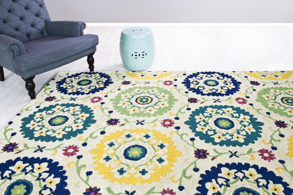Tappeti Colorati Ikea : Tappeti ikea moderni ikea morum tappeto tessitura piatta grigio