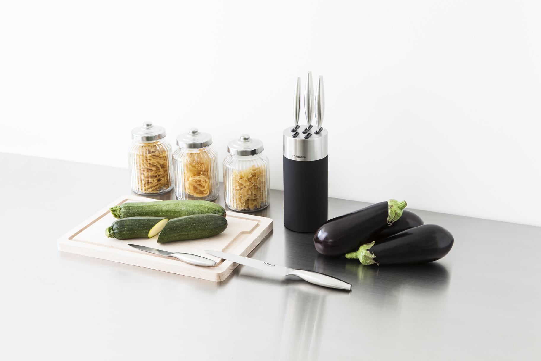 barattoli da cucina