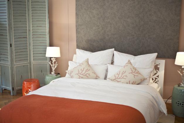 coperte matrimoniali soffici coccole per il letto