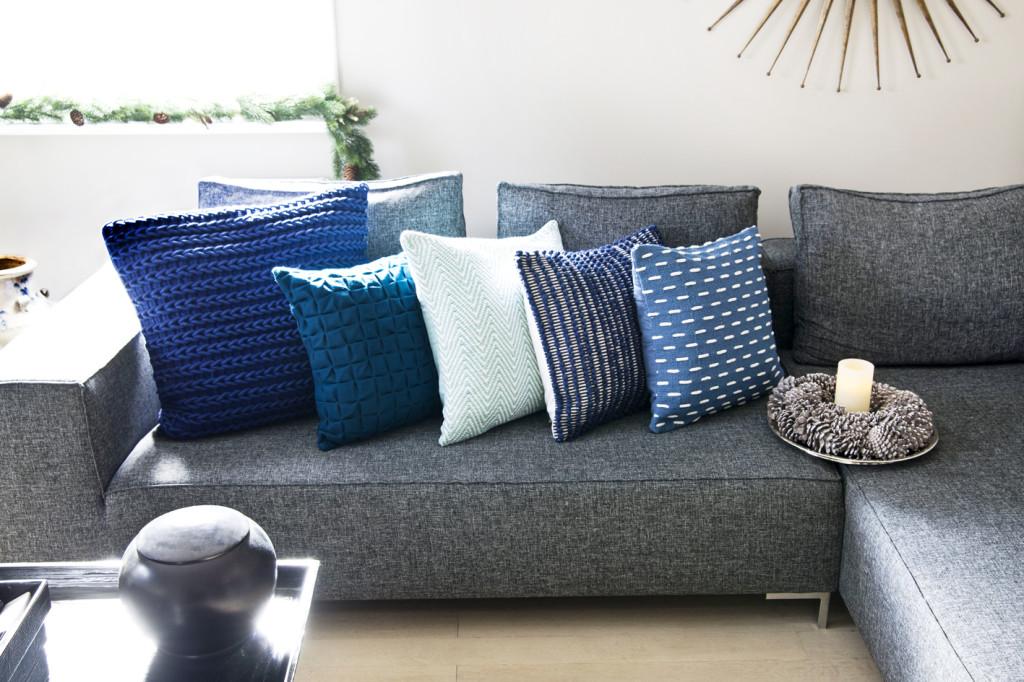 Pouf divano