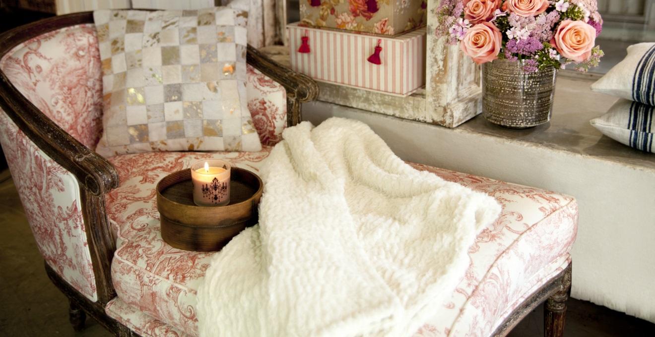 Stile classico raffinate decorazioni per la casa for Casa stile classico