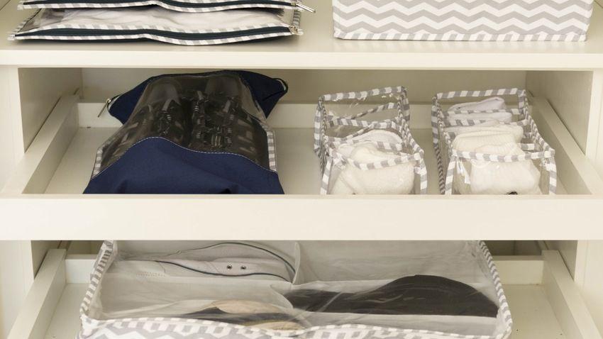cassettiere per armadi cassetti abiti