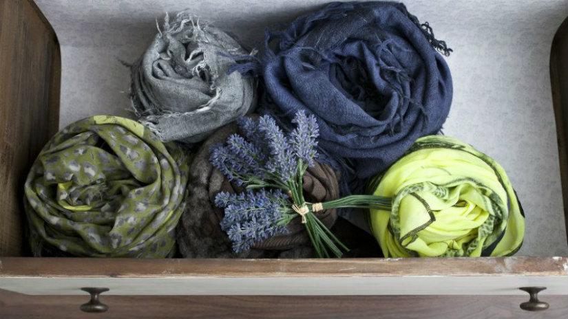 cassettiere per armadi cassetti abiti foulard