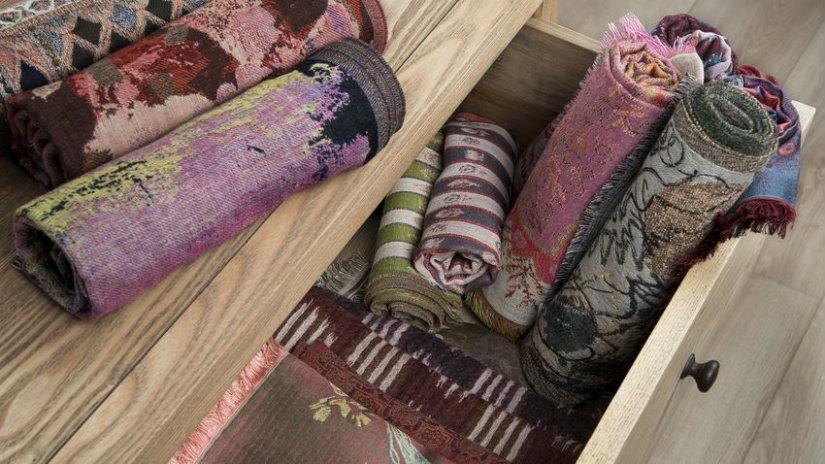 cassettiere per armadi cassetti abiti tessili