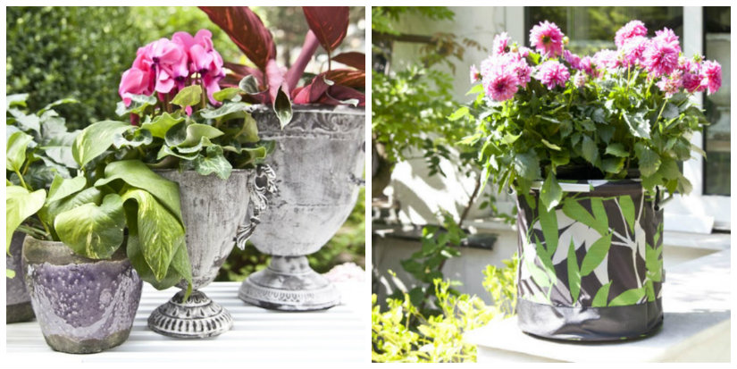 fioriere da esterni fioriere da esterno giardino fiori piante