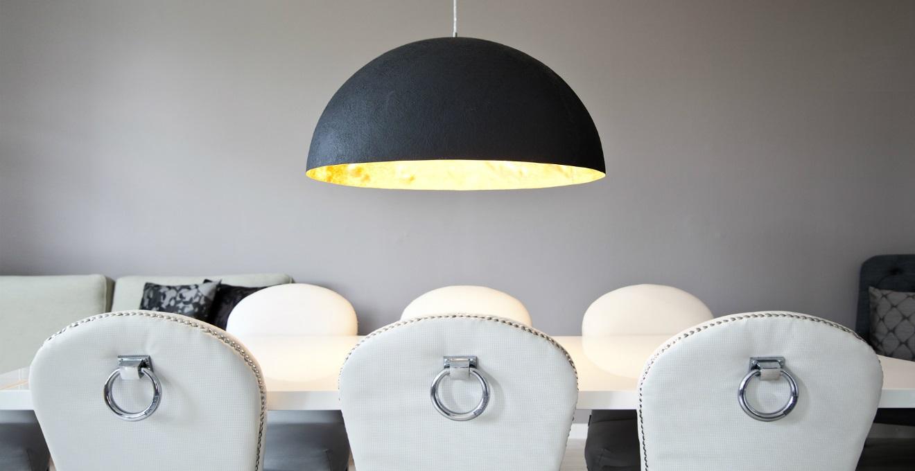 DALANI | Lampadari da cucina in ceramica: luce d\'autore